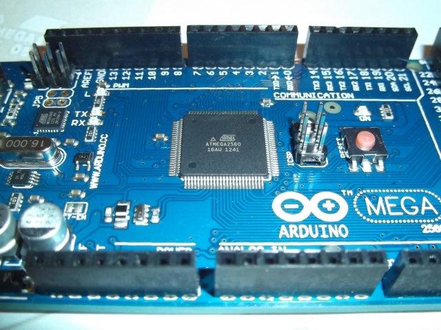 AVR-Duino / Mega 2560 (R3)