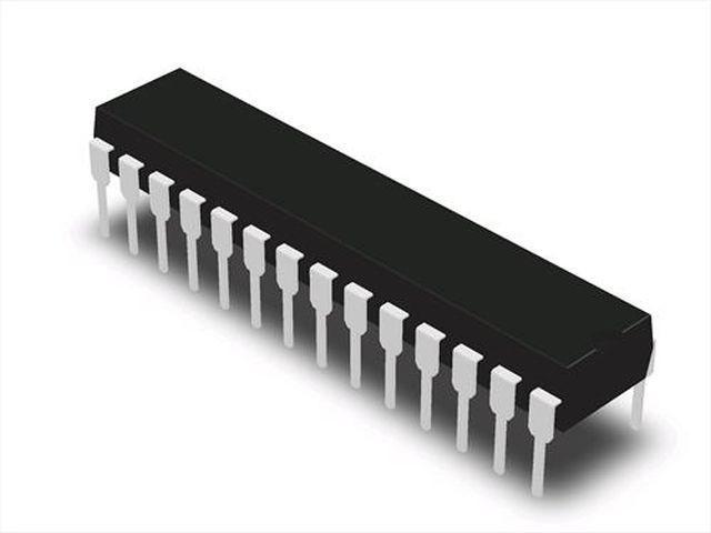 ATMega 8L / ATMega 8A (DIP tok)