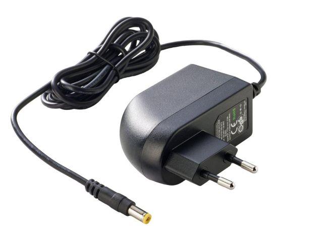 Hálózati dugasztáp/adapter (230V / 9V@2A)