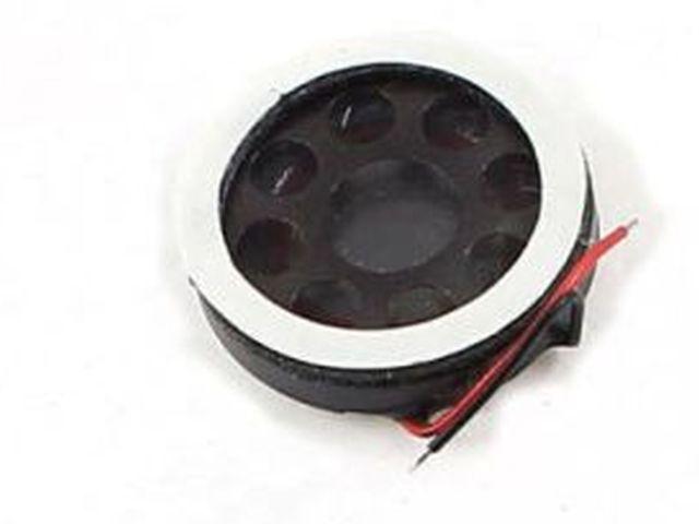 Mini hangszóró (8R/1W) (kerek)