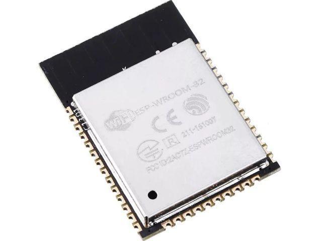 ESP32 alapmodul (ESP-WROOM-32 alapmodul)