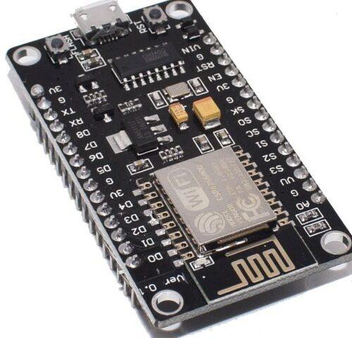 ESP8266-ESP32-NodeMCU
