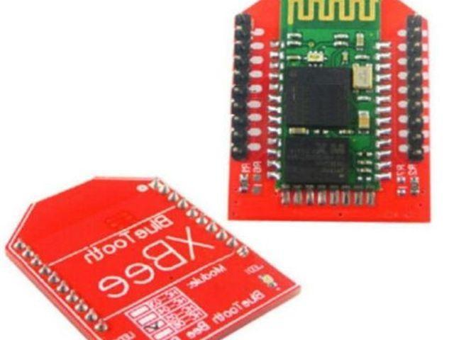XBee Bluetooth (HC-05; BTBee) [kifutó]