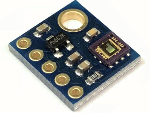 GYML-8511 UV sugárzásmérő