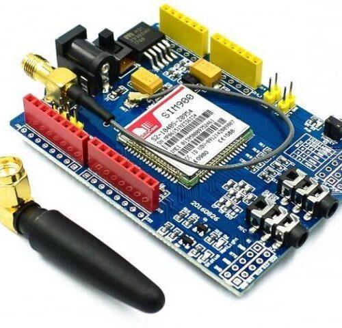 Kommunikáció (GSM)